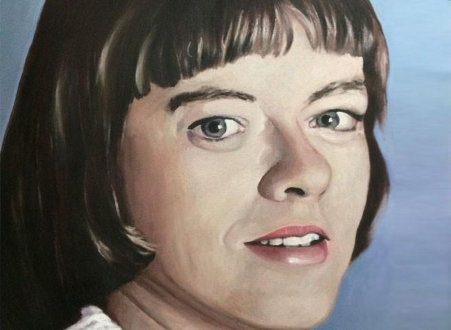 Auftragsmalerei Kwast Berlin, Portraitmalerei – Hochzeitstag, Startseite