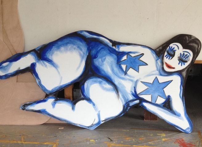 Kwast - Theatermalerei Zauberflöte
