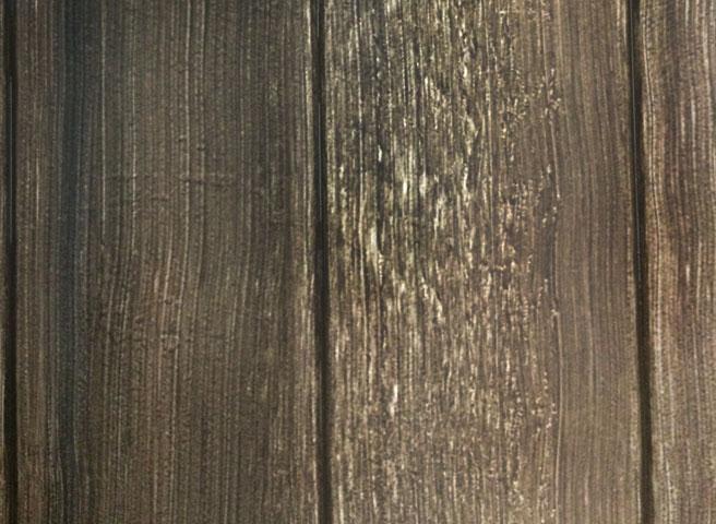 Auftragsmalerei Kwast Berlin, Imitation oak wood, Start