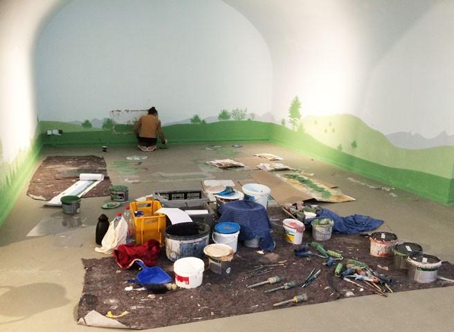 Kwast-Museen-Eiszeit