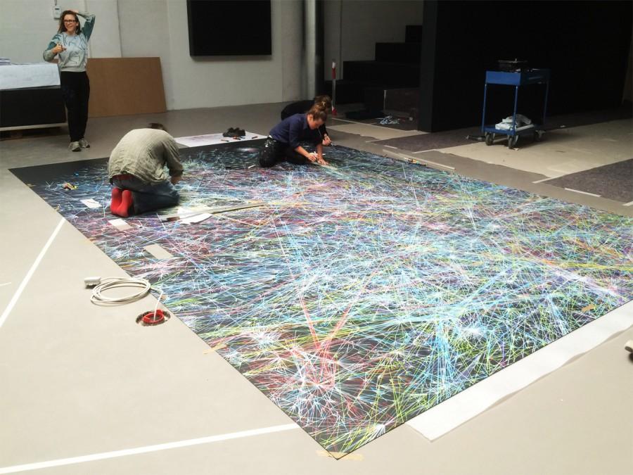 Kwast-Malereifür Museen-Das-Netz