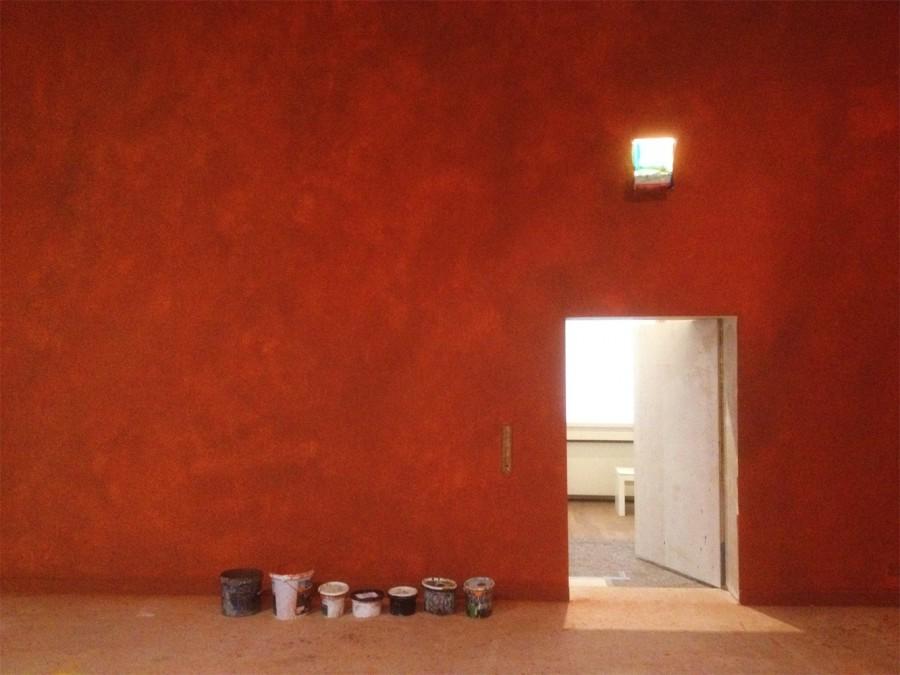 Malerei für Museen - Jüdisches Museum