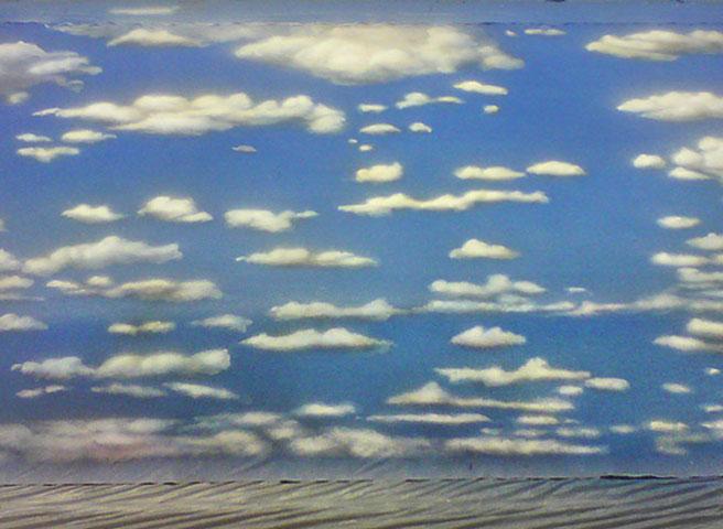 Kwast - Malerei für Museen - Haus der Kulturen der Welt