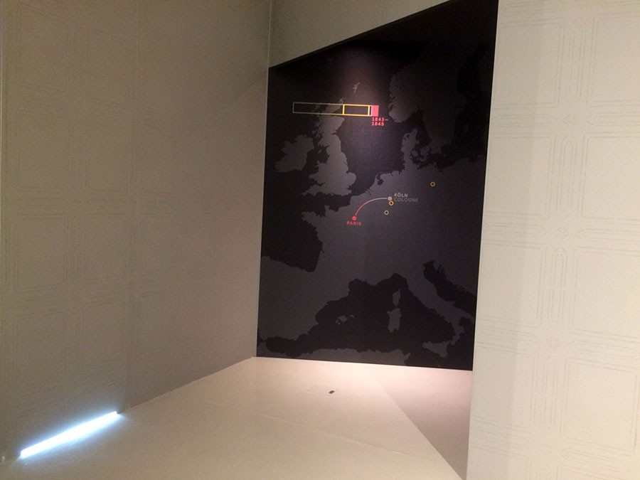 Auftragsmalerei Kwast Berlin, Malerei für Museen, Stadtmuseum Trier