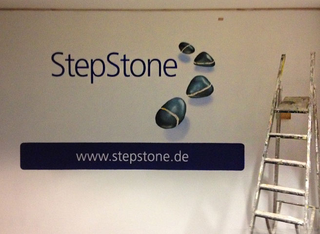 Kwast - Wandmalerei - StepStone