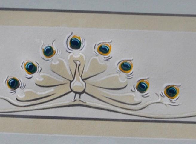 Kwast - Fassadenmalerei - Stuckmalerei